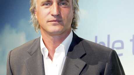David Ginola, guest star dans Les Feux de l'amour