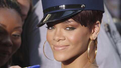 Rihanna traumatisée par l'amour dans Gala