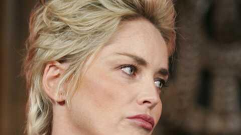 Sharon Stone voulait injecter du botox à son fils de 8 ans
