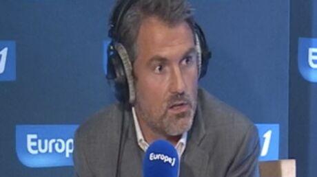 Johnny Hallyday: Stéphane Delajoux se dit blanchi