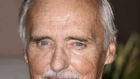 Dennis Hopper conduit d'urgence à l'hôpital