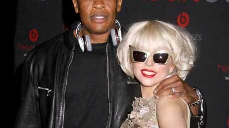 Lady Gaga et Dr. Dre: une belle histoire de business