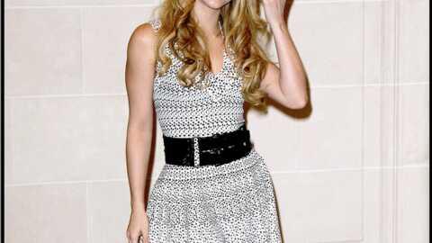 Shakira va jouer dans Ugly Betty