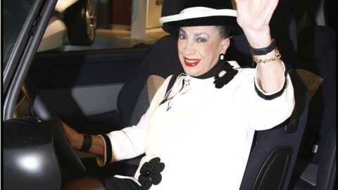 Geneviève de Fontenay au tribunal pour injures publiques