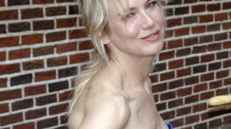 Renee Zellweger impliquée dans un accident de voiture