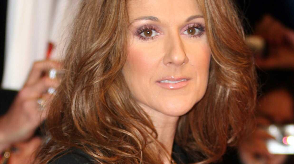 Céline Dion: l'hospitalisation démentie