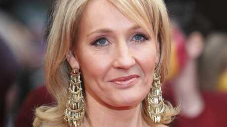 J.K. Rowling : l'auteur d'Harry Potter finance un centre médical