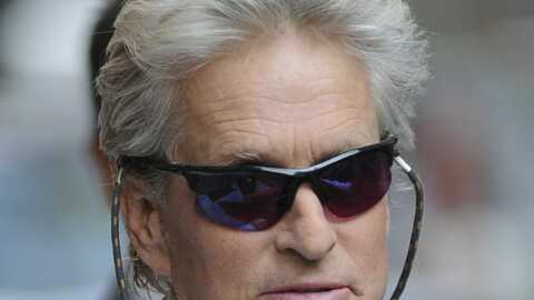 Michael Douglas évoque son combat contre le cancer