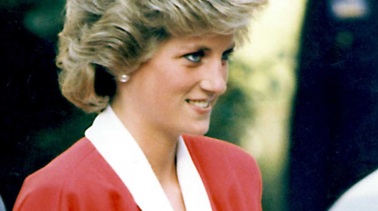 Princesse Diana: des photos dénudées choquent l'Angleterre