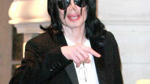 Michael Jackson: plus d'un million de disques vendus en France