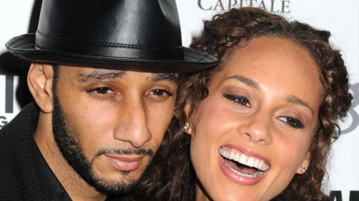 PHOTOS Alicia Keys s'est mariée avec Swizz Beatz