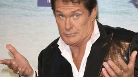 David Hasselhoff insulté sur Comedy Central !