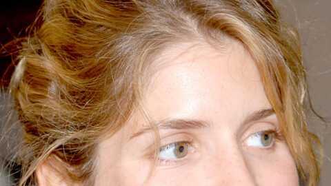 Alice Taglioni Bluffante