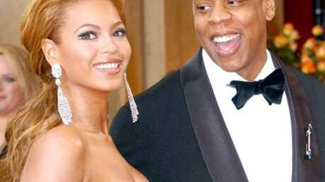Beyonce & Jay-Z Mariés!