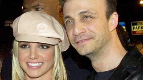 Britney Spears Retour à la case départ