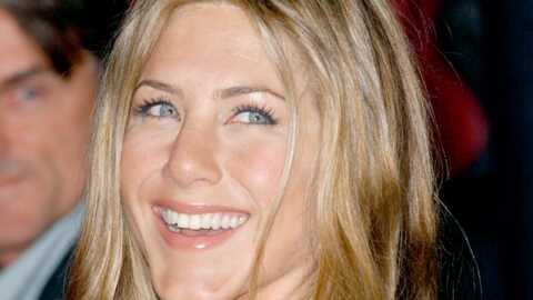 Jennifer Aniston C'est la vraie love story