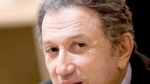 Michel Drucker Candidat pour remplacer Ruquier