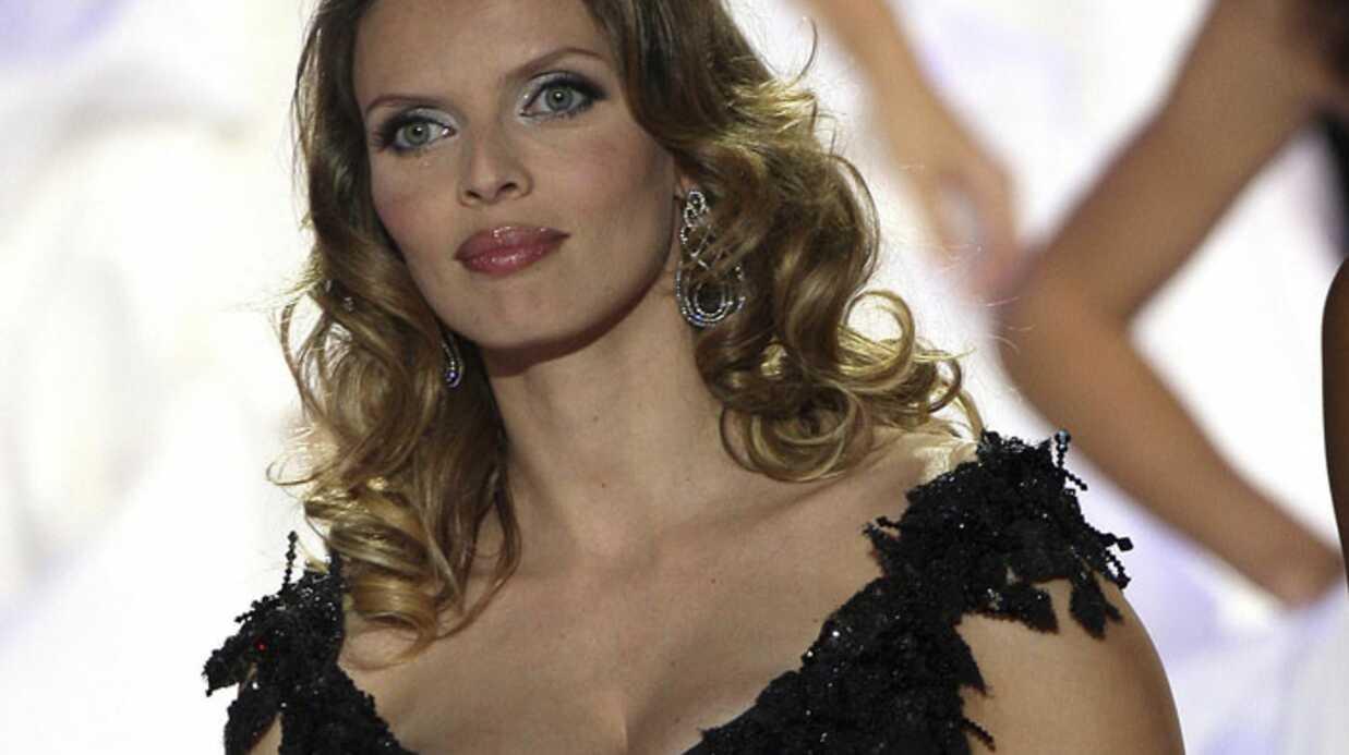 Sylvie Tellier ne soutient pas Geneviève de Fontenay