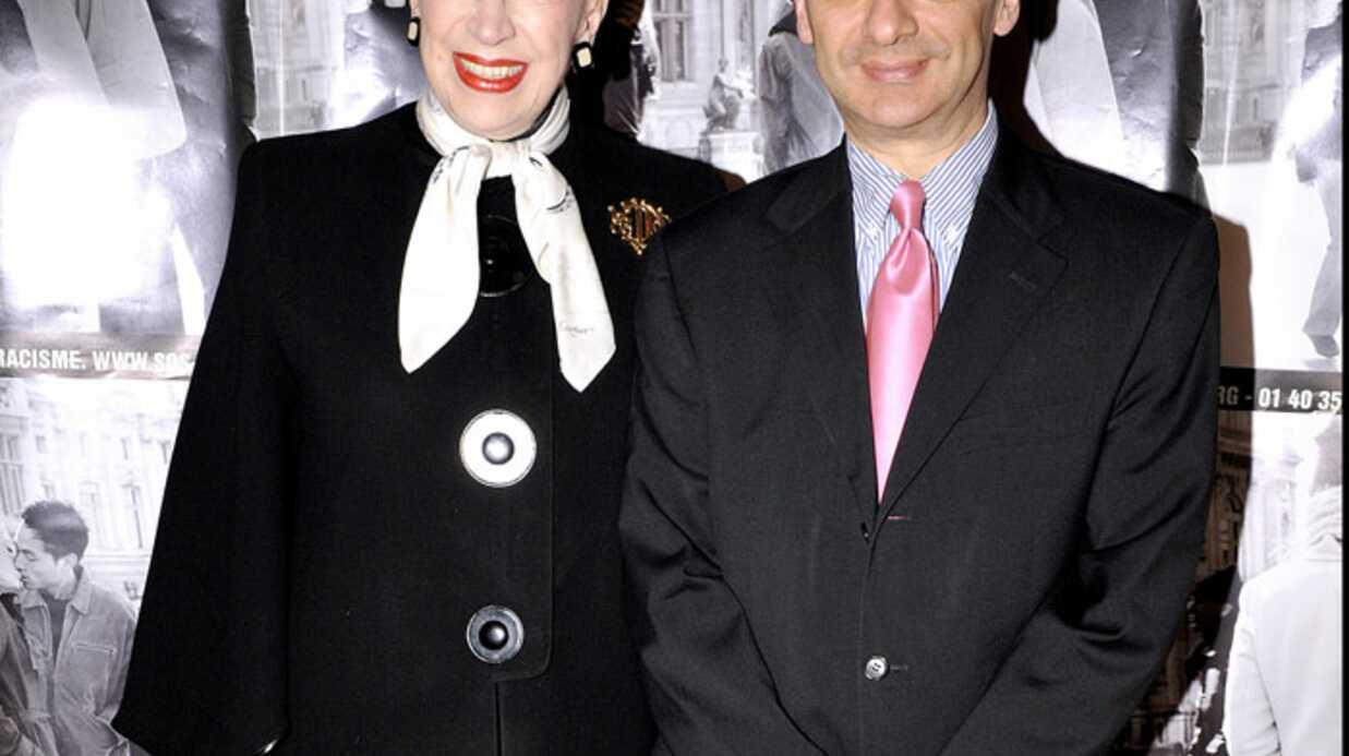 Geneviève & Xavier de Fontenay: riches grâce à Endemol