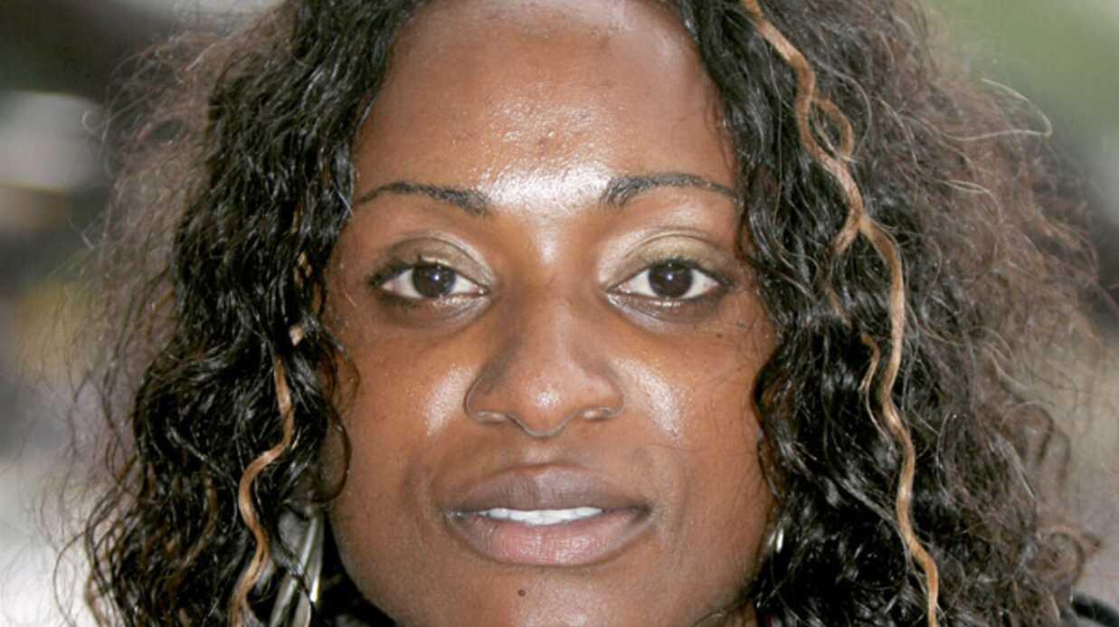 Eunice Barber condamnée à verser 5.000 euros d'amende