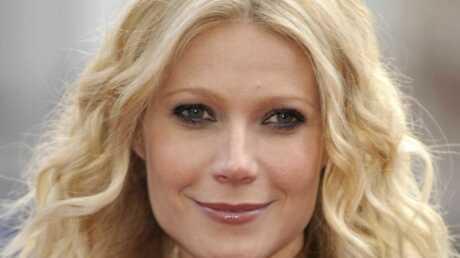 Gwyneth Paltrow s'est remise de sa dépression