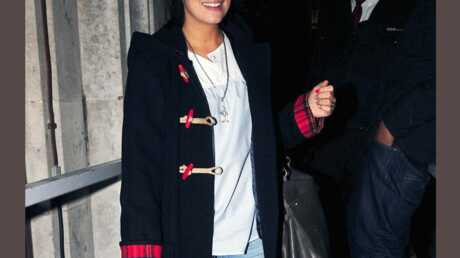 LOOK – Lily Allen a perdu son style