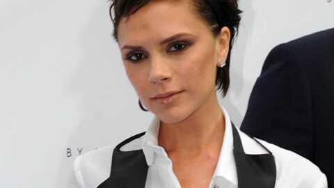 Victoria Beckham veut rester sexy