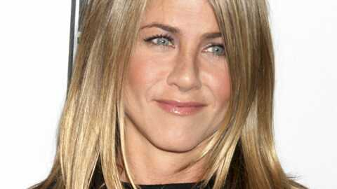 Jennifer Aniston sort un DVD de yoga