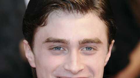 Daniel Radcliffe se voit déjà père de famille