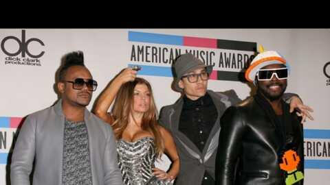 Les Black Eyed Peas veulent faire le Stade de France