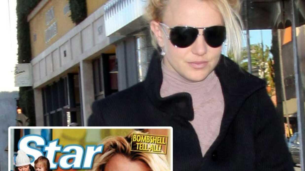 Britney Spears battue par Jason Trawick?