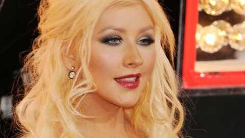 Christina Aguilera: c'est officiel avec Matthew Rutler!