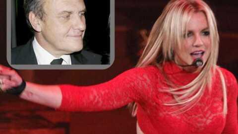 JC de Castelbajac habillera Britney Spears sur sa tournée