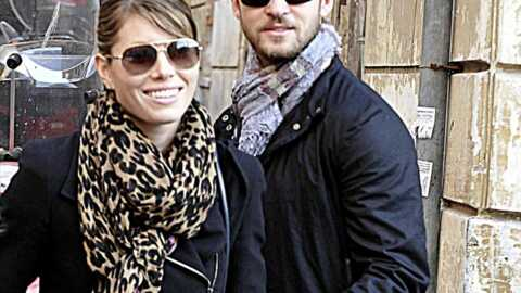 Justin Timberlake: son anniversaire surprise