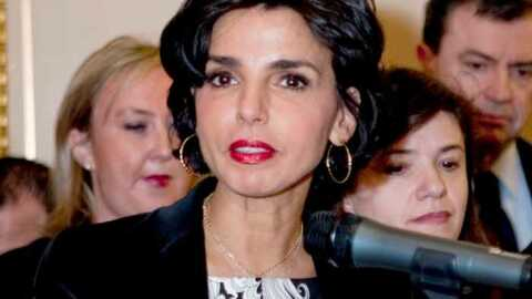 Rachida Dati: Ministre jusqu'en juin selon Fillon