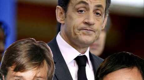 Interview de Nicolas Sarkozy, consécration pour Guy Lagache