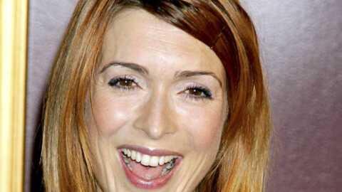 Véronique Mounier a accouché de son deuxième enfant