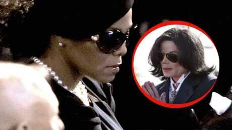 Janet Jackson n'est toujours pas remise de la mort de son frère