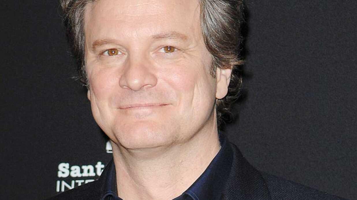 Colin Firth ne voulait pas du scénario d'un Discours d'un roi