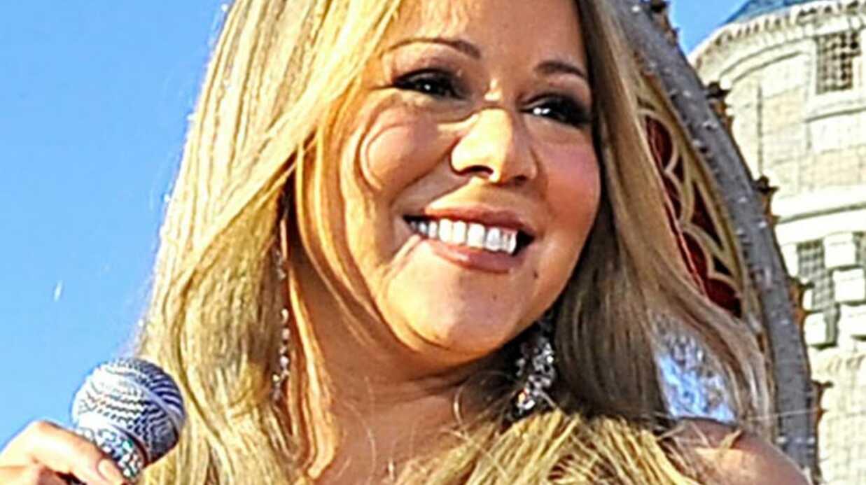Mariah Carey a révélé le sexe de ses jumeaux