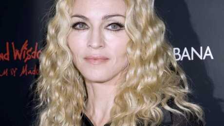 Madonna: des millions pour la Kabbale, rien pour le Malawi