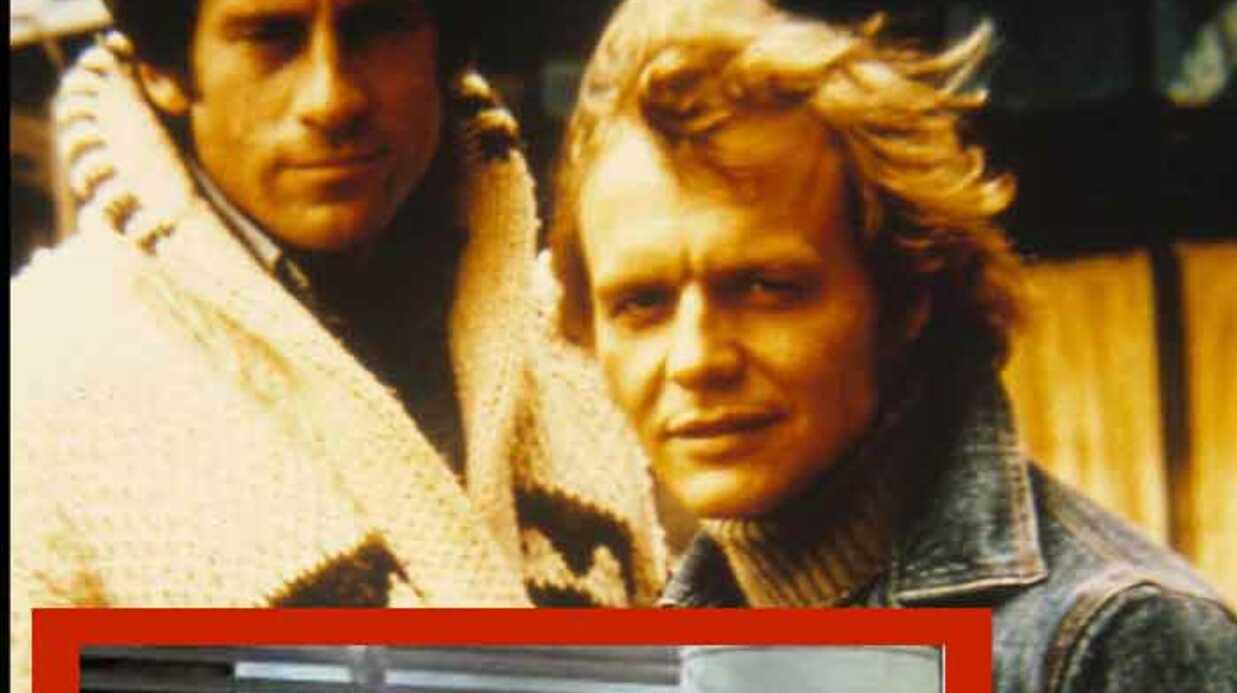 Starsky & Hutch: mort du Capitaine Dobey