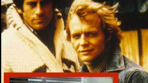 Starsky & Hutch : mort du Capitaine Dobey