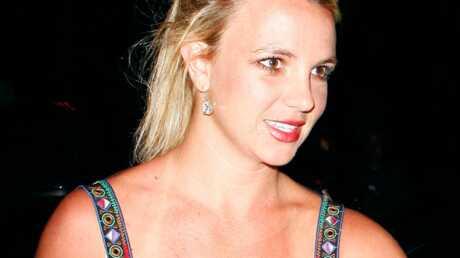Britney Spears Un nouveau toit pour une nouvelle vie