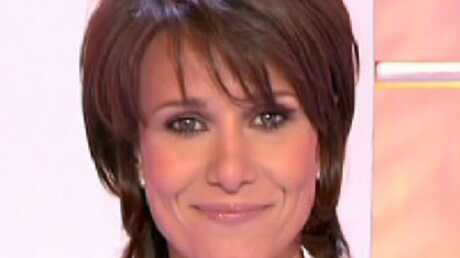 Carole Rousseau Un projet pour France 2