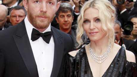 Madonna a officiellement démenti vouloir divorcer
