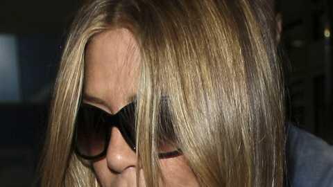 Jennifer Aniston T'approche pas de mon mec