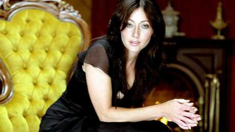 Shannen Doherty Encore un come back?