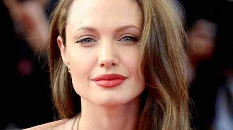 Angelina Jolie a gagné 27 millions de dollars en 2008