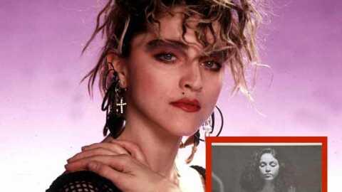 Expo photo: Madonna nue!